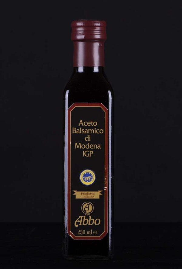 Aceto balsamico di Modena IGP Abbo