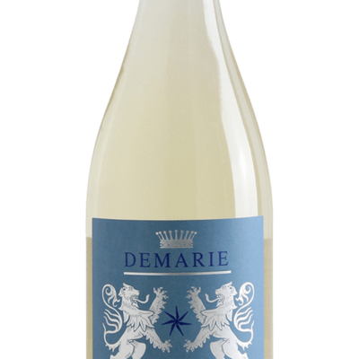 Bottiglia di Roero Arneis DOCG della cantina Demarie