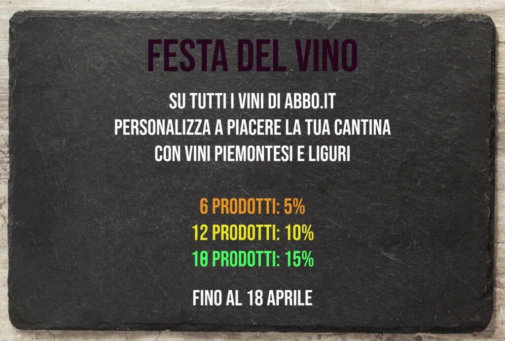 Promozione vini liguri e piemontesi